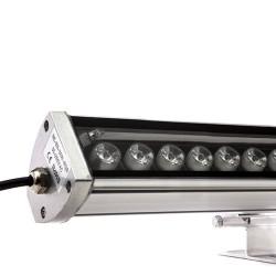 Ledreyon - 30-60-100 Cm 9-18-36 Watt RGB Wallwasher Duvar Boyama Armatürü