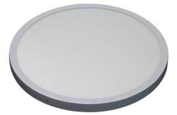 Ledreyon - 60x60 45W Sıva Üstü Yuvarlak Led Panel Armatür