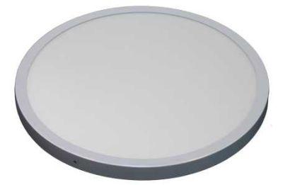 60x60 45W Sıva Üstü Yuvarlak Led Panel Armatür