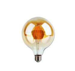 Cata - CT-4351 4 Watt Dekoratif G95 Glop Rustik Led Işık Ampul