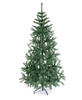 Dekoratif 180 Cm Yılbaşı Yeşil Çam Ağacı