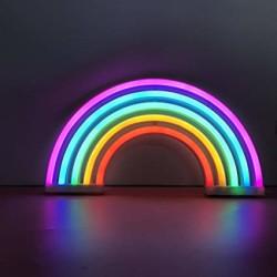 Ledreyon - Neon Hortum Led 1 Metre + Fiş