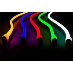 10 Metre 120 Ledli Neon Şerit Hortum Led Işık - Thumbnail