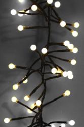 Top Led Işık Küme Animasyonlu Top Led Işık Dış Mekan Aydınlatma - Thumbnail